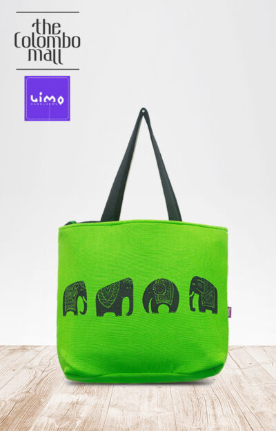 Four Elephant Handbags Sri Lanka