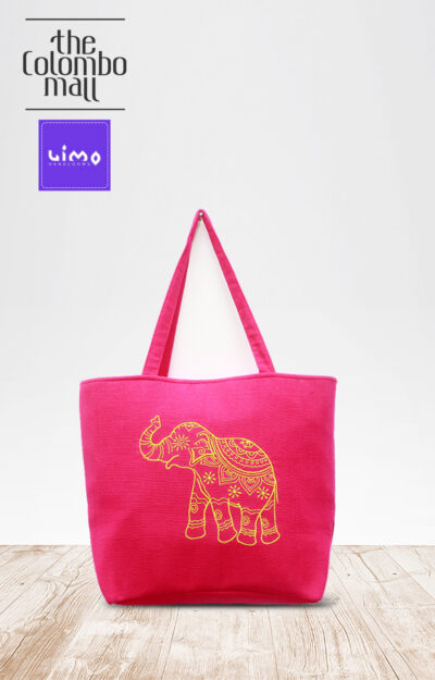 Pink Elephant Handbags Sri lanka