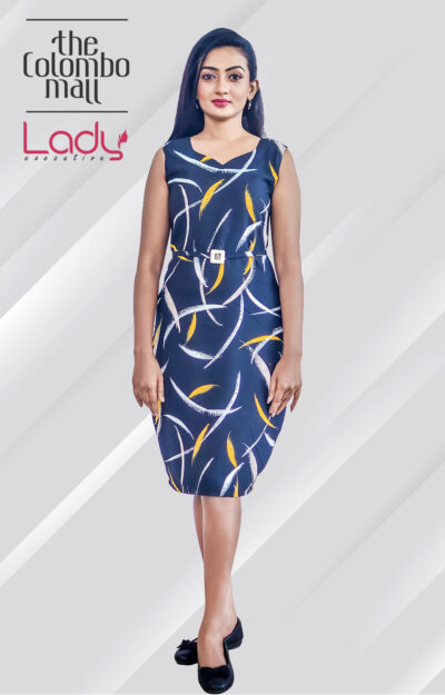Stylish Trendy Office Wear Dress Sri Lanka